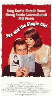 Sex and the Single Girl 1964