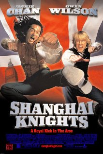 Shanghai Knights 2003 HD